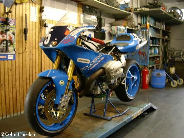 BMW Scuderia R.O. | BoTT Racer | Bmw | Scuderia R.O | BMW Performance tuning | Racing