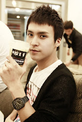 Dong Woon (B2st)
