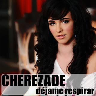 Cherezade - Dejame Respirar - 2012 Cherezadeernani