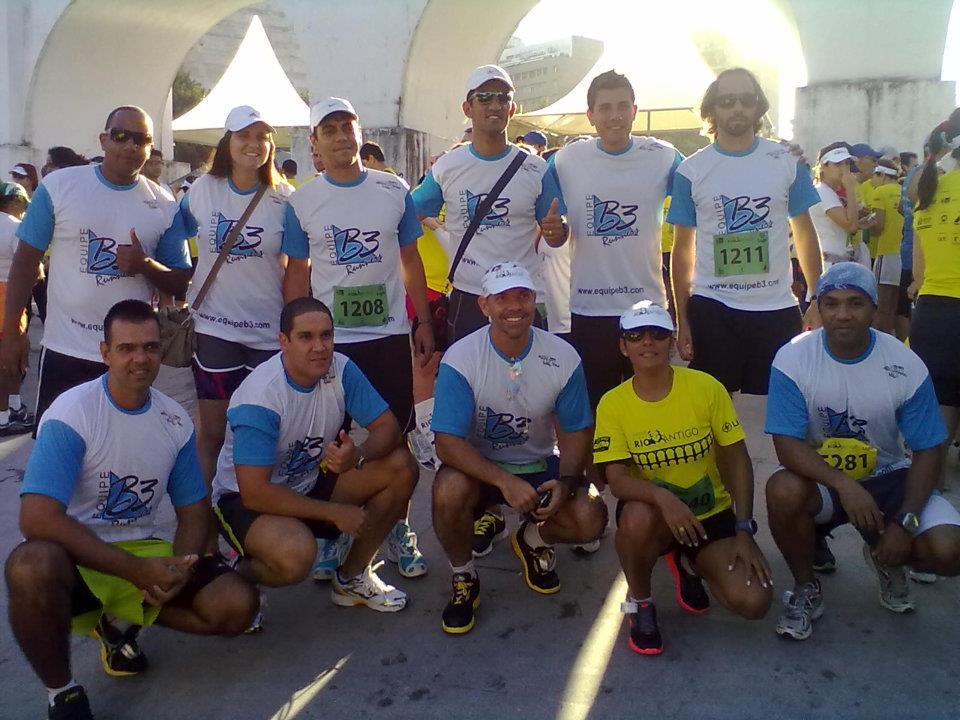 Circuito Rio Antigo : Equipe b runners circuito rio antigo etapa lapa fotos