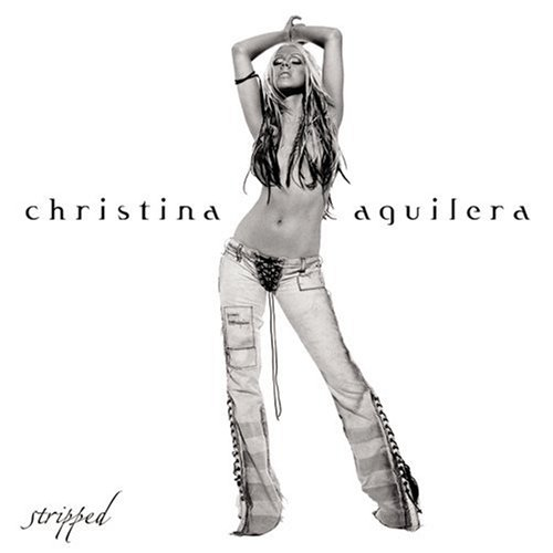 which album do you think was better from christina aguilera stripped or back to basics?
