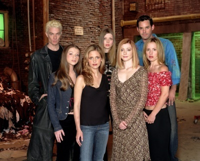 Buffy - 6° Temporada