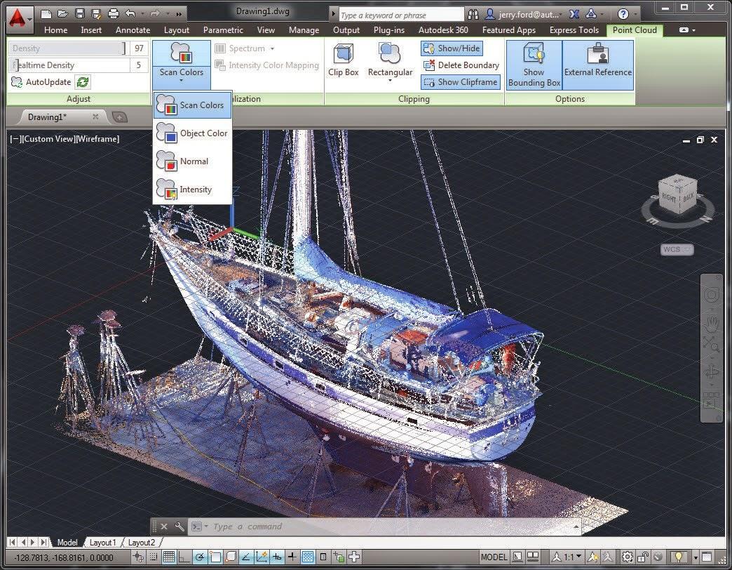 AutoDesk AutoCAD free cracked full - Civil Engineering
