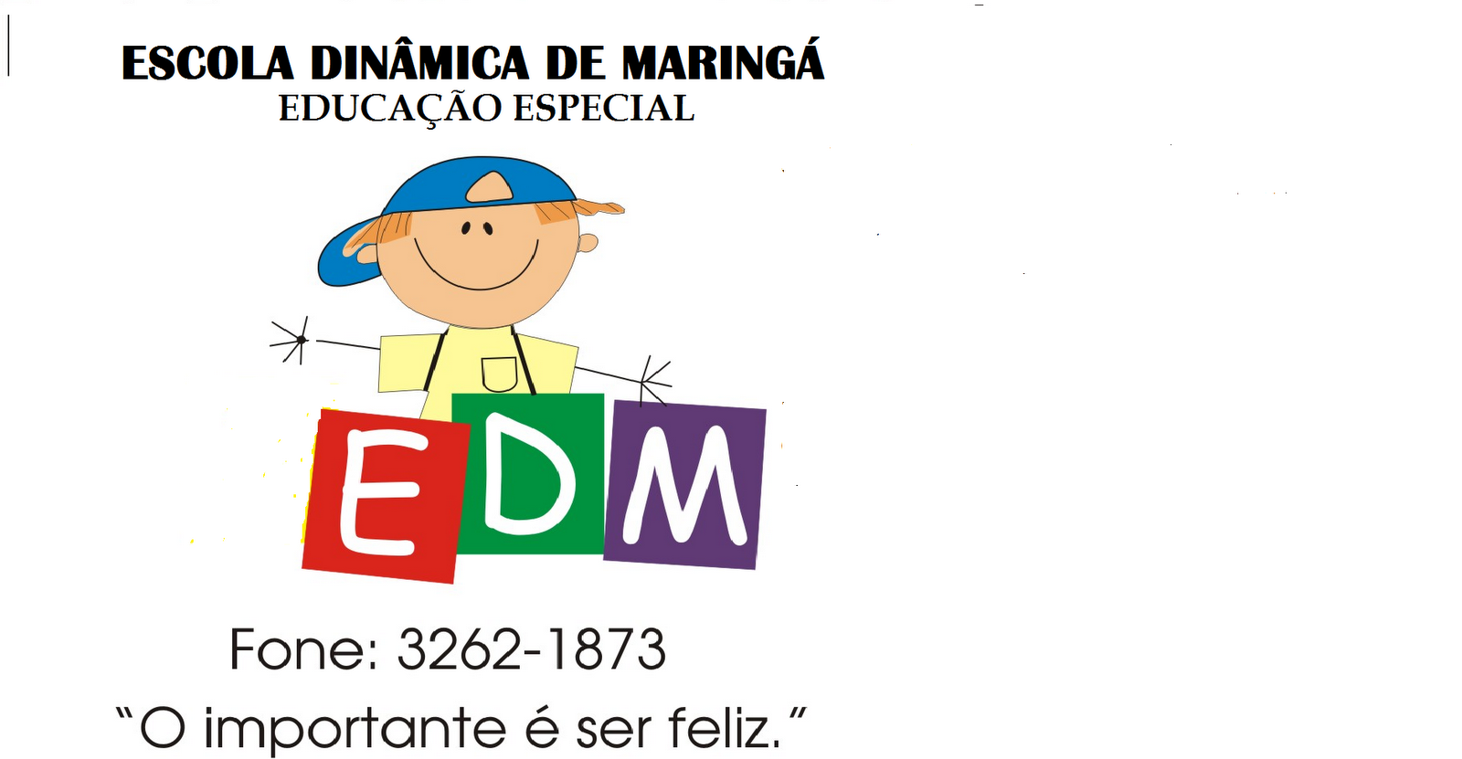 ESCOLA DINMICA DE MARING- 15 ANOS