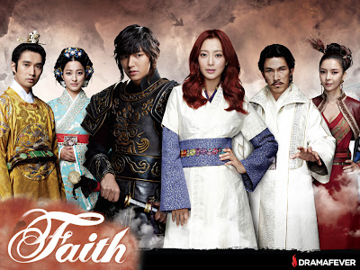 Drama Korea Faith