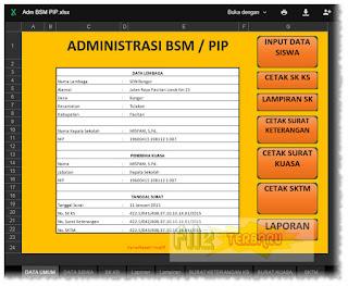 Download Aplikasi Untuk Membuat Kelengkapan Administrasi