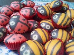 apam ladybird & apam bee