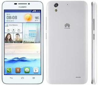 Harga dan Spesifikasi Huawei Ascend G620s Terbaru
