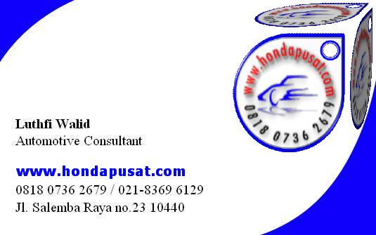 http://www.indonesiayp.com/company/836222/Honda_Pusat