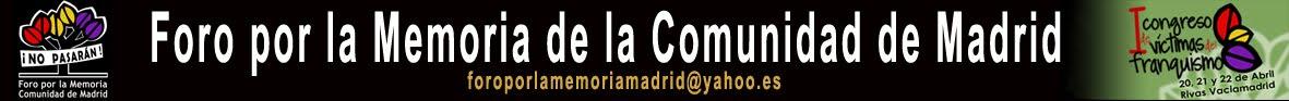 foroporlamemoriamadrid@yahoo.es