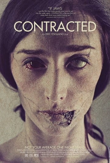 Contracted en Streaming