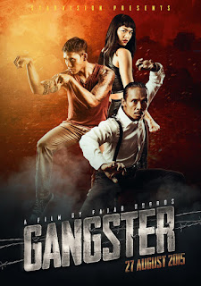 Free Download Film Indonesia Gangster (2015) 3gp Movie Online