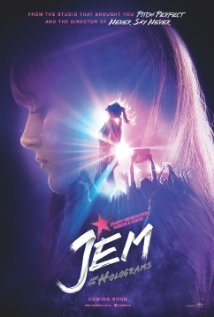 Watch Jem and the Holograms Online Free Putlocker