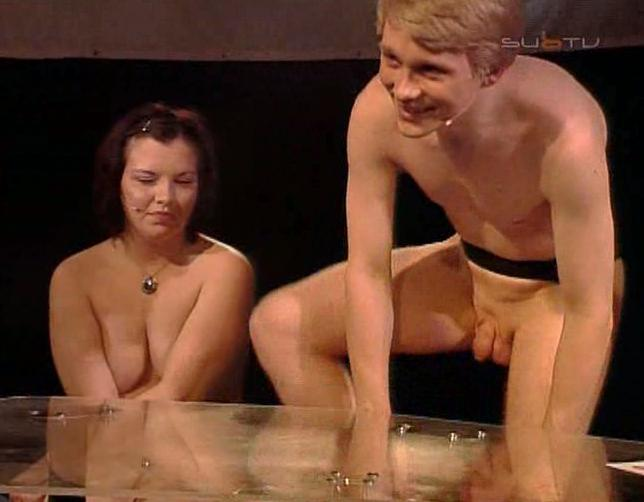 Apologise, but, Nude strip poker television video