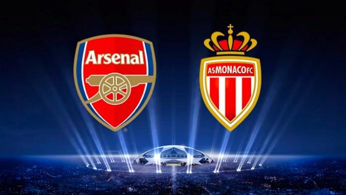arsenal vs monaco uefa 2015 live streaming