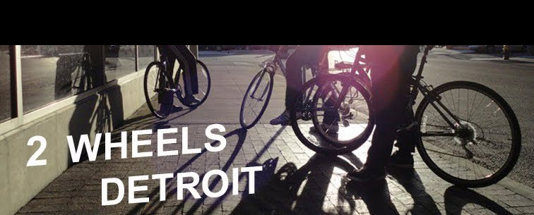 2 WHEELS DETROIT