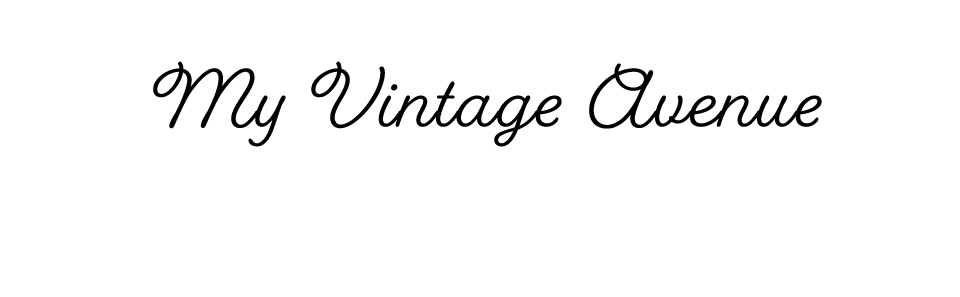 My Vintage Avenue