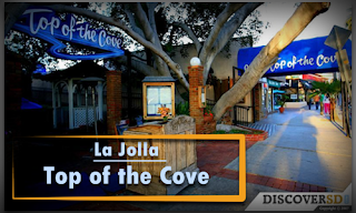La Jolla Top of The Cove is Now Up in the Market