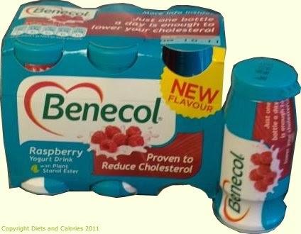Benecol Yogurt Drink Direction For Taking It