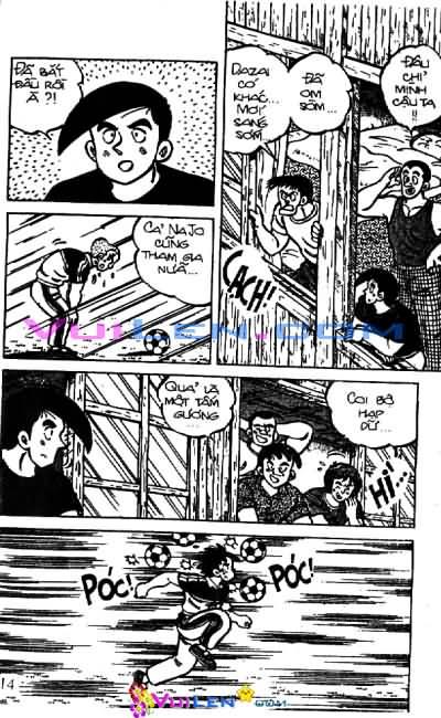 Jindodinho - Đường Dẫn Đến Khung Thành III Tập 31 page 14 Congtruyen24h