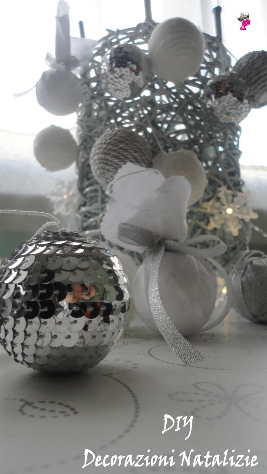 Fashion dixit fashion vivendi diy decorazioni natalizie - Decorazioni natalizie ...