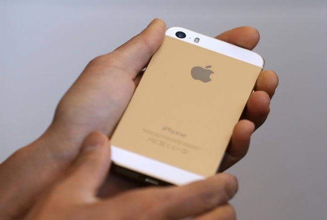 هل حقا الشعار الخلفي لـ iphone 6 سيرسل تنبيهات ضوئية عند إستلام إشعارات !