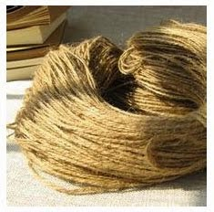 Natural Hemp Rope For Hang Lock String Lock Pin