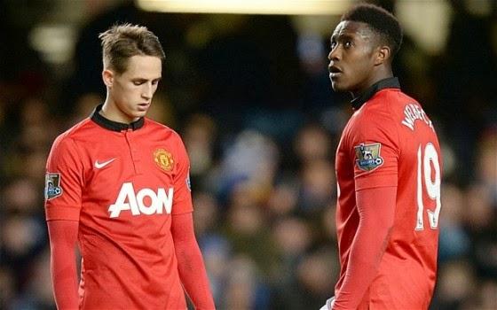Prediksi Manchester United vs Fulham � Liga Inggris 9 Februari 2014