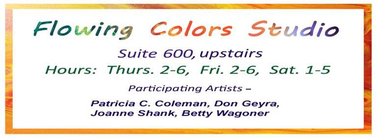Flowing Colors Studio