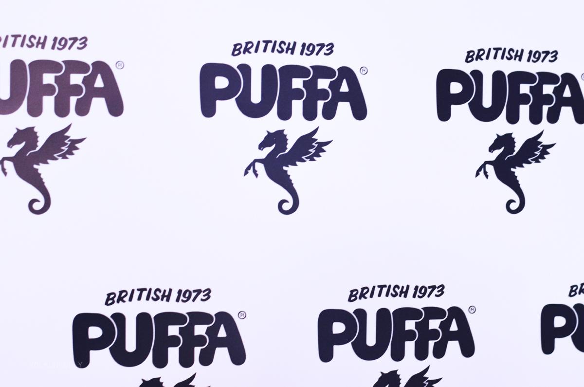 Puffa Jackets A/W 15