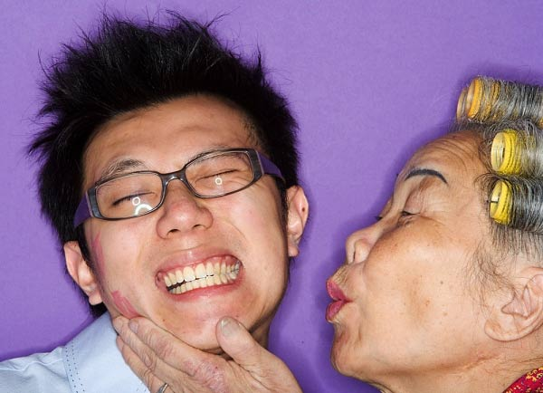 Mẹ vợ con rể và những bi kịch làm tình với mẹ vợ