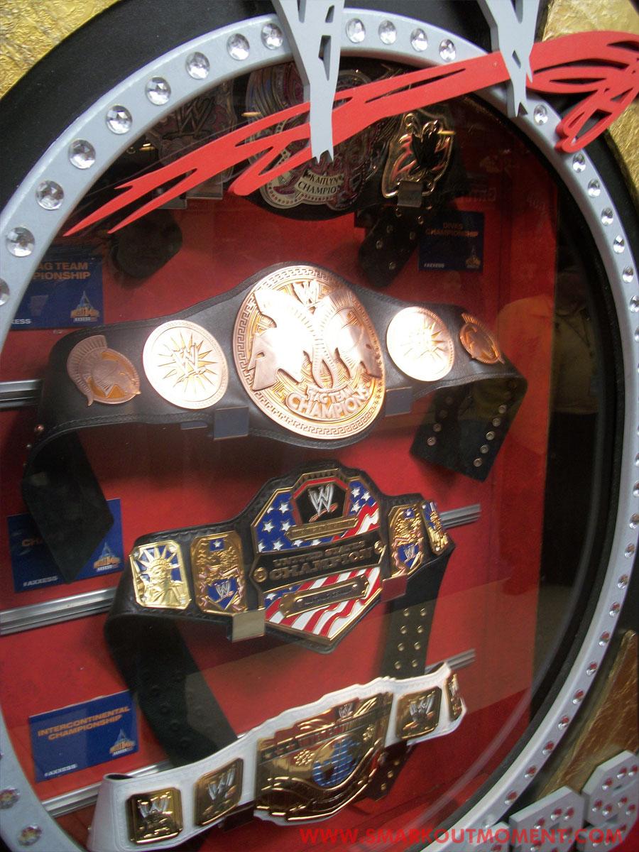 WrestleMania XXIX Axxess Pictures