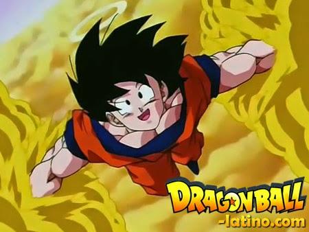 Dragon Ball Z capitulo 249