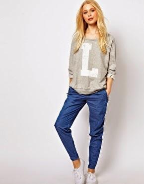 Yeni Moda Bayan Yazlık Pantolon Modelleri