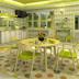 Fruit Kitchen Escape 8: Kiwi Green