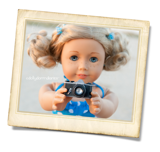 Take great American Girl doll pictures! Read 18 inch doll diaries at our American Girl Doll House. Visit our 18 inch dolls dollhouse!