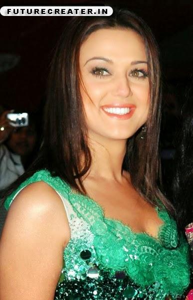 Prithi Zinta
