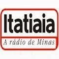 ouvir a Rádio Itatiaia FM 100,9 Varginha MG