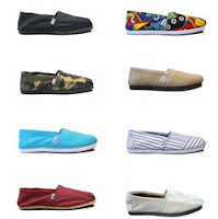 toms shoes stores