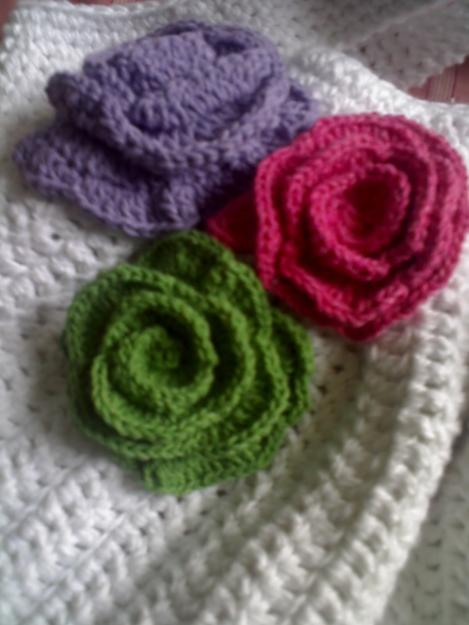 tejidos crochet-Knitting Gallery