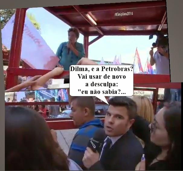 VIDEO:CQC PRESSIONA CANDIDATOS AO SENADO, GOVERNO E A PRESIDÊNCIA