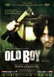 Oldboy Dublado