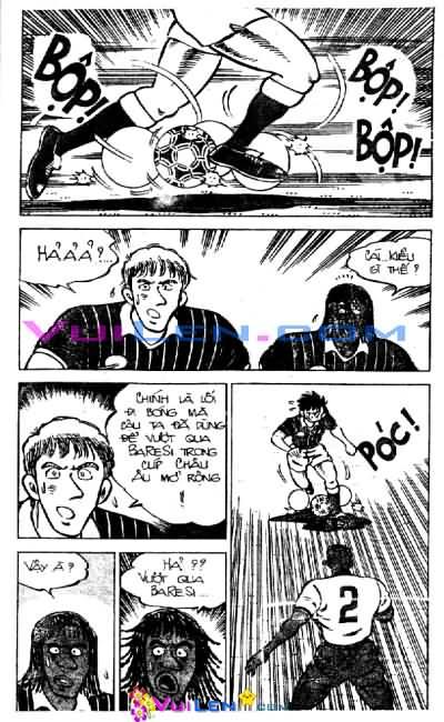 Jindodinho - Đường Dẫn Đến Khung Thành III  Tập 48 page 37 Congtruyen24h