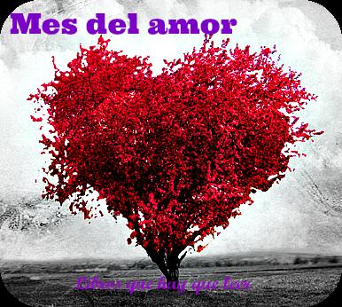 FEBRERO MES DEL AMOR + SORTEO