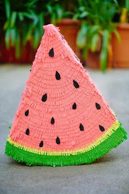 البطيخ فاكهة الصيف الألذ