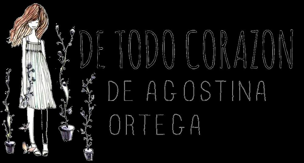 DE TODO CORAZON
