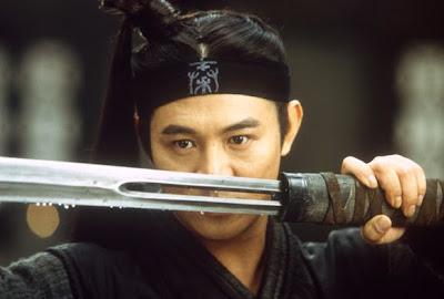 Jet Li actores de peliculas