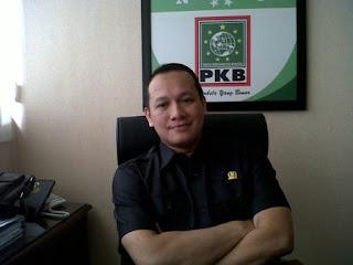 Chusanudin anggota komisi B DPRD Jatim