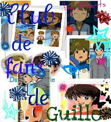Club de Fans de Guille.