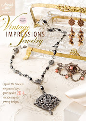 Vintage Impressions Jewelry